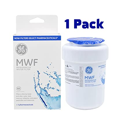 ge smartwater filter cartridge (mwf, gwf): .ca: tools & home ...
