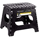 Amazon Com Easy Life Carry Folding Step Stool Seat With