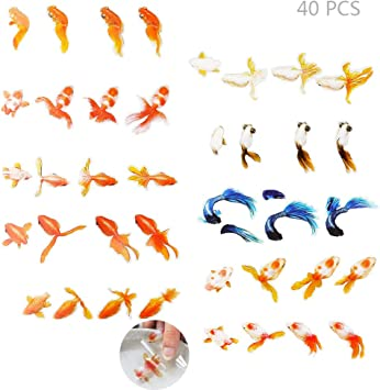 DIY goldfish papercraft trophy, perfect for your wall decor en ... | 355x349