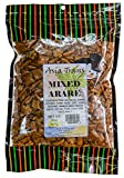 asian rice crackers - Oriental Rice Crackers, 16 Ounce - Mixed Arare Mochi Crunch - Perfect on the go snack. Add to popcorn or trail mix. Packed fresh in Hawaii. Sweet and salty flavor profile