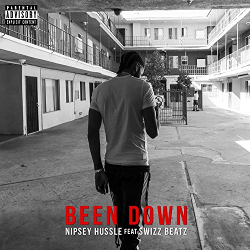 Been Down (feat. Swizz Beatz) ...