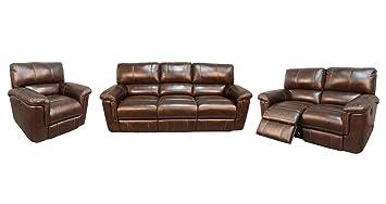 Amazoncom Parker House Hitchcock Living Room Set with Sofa