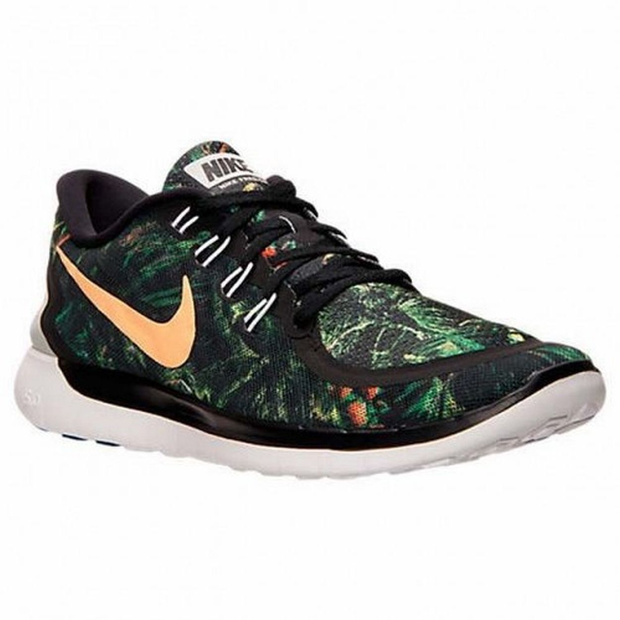 ffc4539b55127 Nike Men s Free 5.0 Solstice Running Shoes