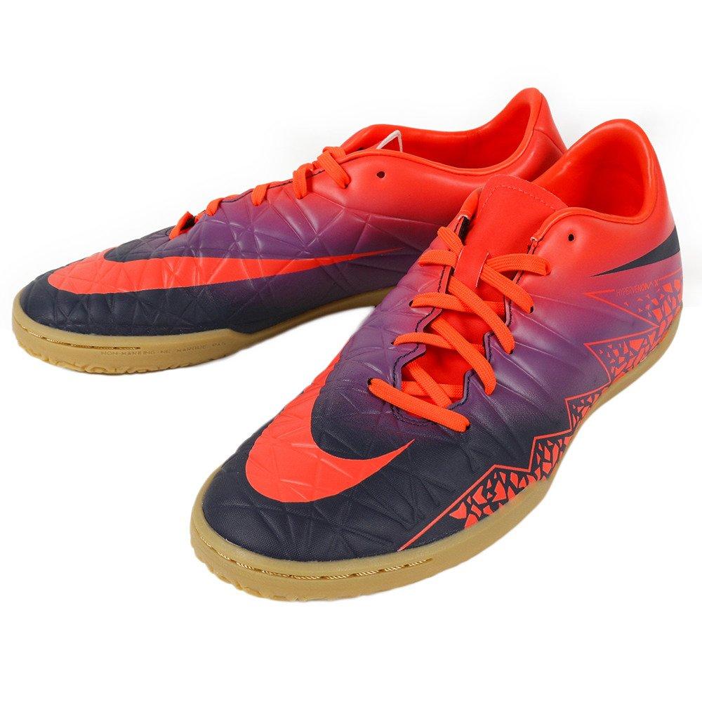 Nike Mens Hypervenom Phelon IC TtLCrms/Obsidian Soccer Shoes B06XGQPCCB 9 N US