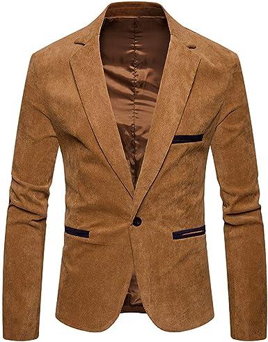 manteau homme velours cottelé