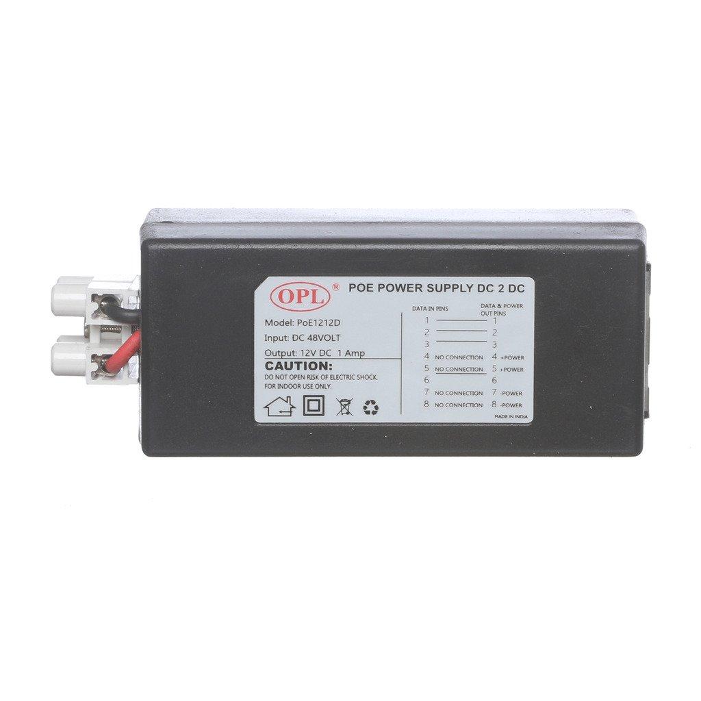 OPL PoE4815D Lan Adapter