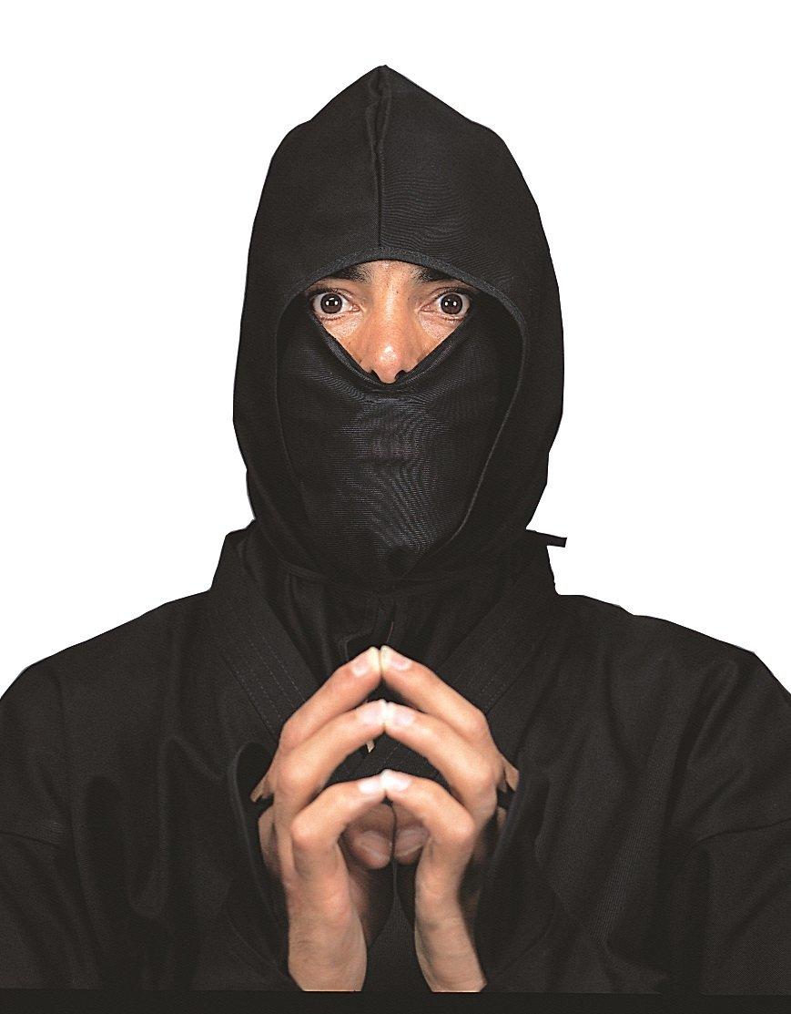 GTMA Black Ninja Uniforms