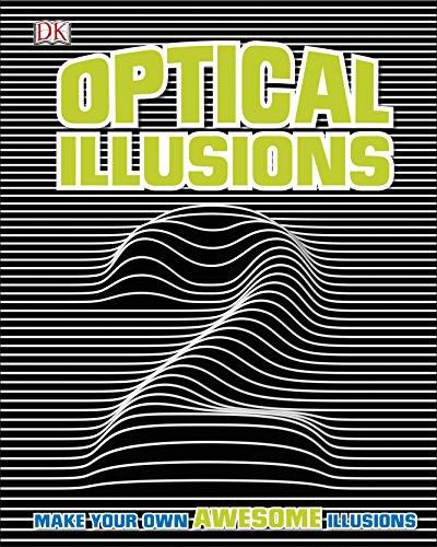 [R.E.A.D] Optical Illusions 2 D.O.C