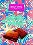 Bourjois Limited Edition Tropical Festiva Delice De Poudre Bronzing Powder 52