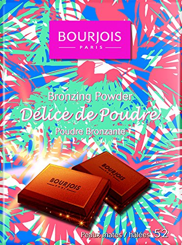 Bourjois Bronzer 52