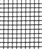 Tenax 1A050288 Quadra 10 Filet de Protection Multi-Usages Gris Anthracite