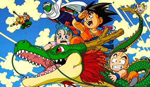 Dragon Ball Z Playmat - 1
