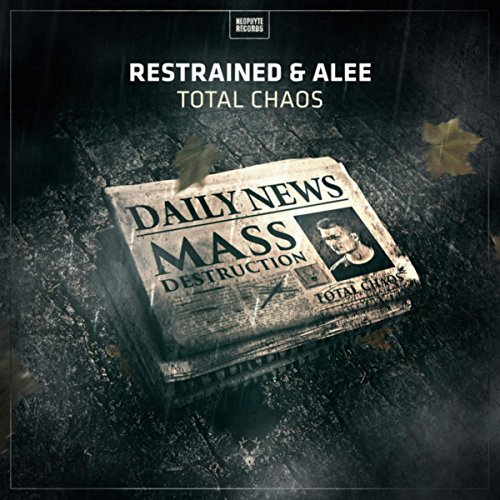 Total Chaos [Explicit]