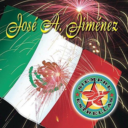 Amazon.com: Siempre Estrellas: José Alfredo Jiménez: MP3
