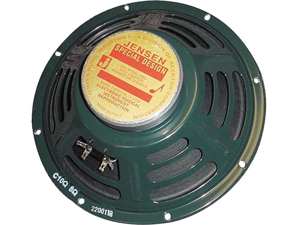 Jensen C10Q 35W 10'' Replacement Speaker 8 Ohm