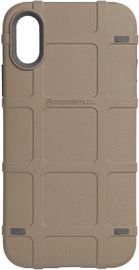 Magpul Industries Apple iPhone X, Xs Bump Case (FDE)