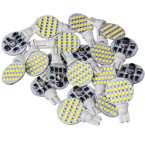 20 Count Led Lights