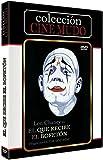 El Que Recibe El Bofetón (Colección Cine Mudo) [DVD]