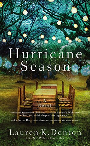 Hurricane Season: New from the USA Today Bestselling Author of the Hideaway