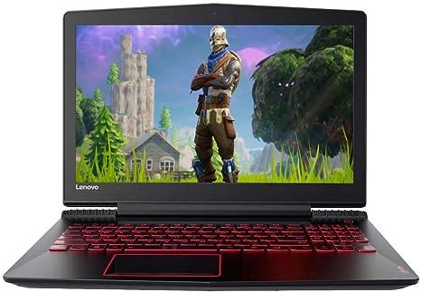 Amazon Com Lenovo Legion Y520 Gaming Laptop I7 7700hq 16gb Ram 256gb Pcie Ssd Nvidia Gtx 1060 6gb Fhd Ips 1920x1080 Computers Accessories