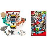 Nintendo Labo (ニンテンドー ラボ) Toy-Con 04: VR Kit -Switch+スーパーマリオ オデッセイ - Switch