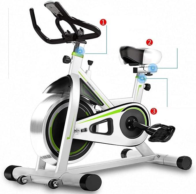 XP Bicicleta estática muda, bicicleta de spinning Bicicleta ...