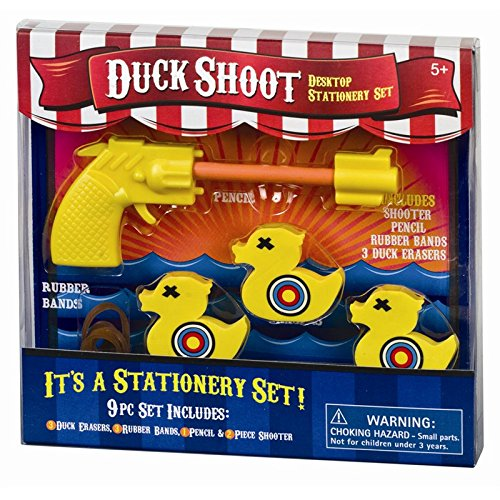 (Westminster Duck Shoot Desktop Stationary Set)