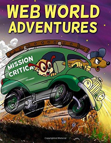 Web World Adventures pdf