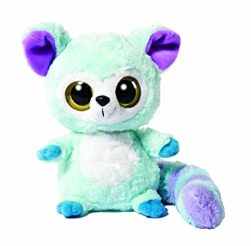 YooHoo and Friends - Tarsero de peluche (17,7 cm)