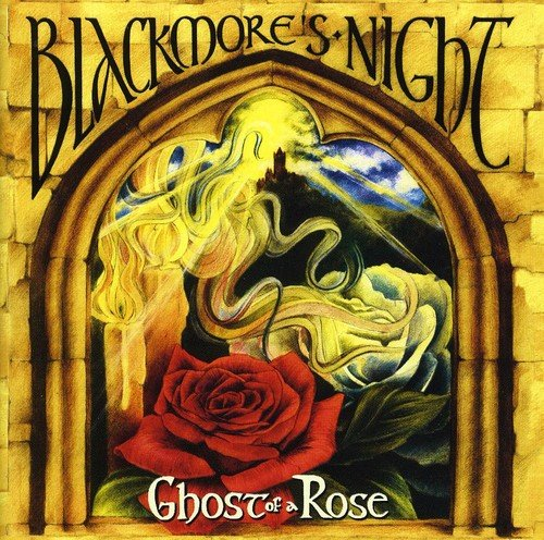 Ghost of a Rose (Ghost Rose)