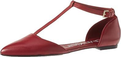 Calvin Klein Women's Pointed Toe Flat