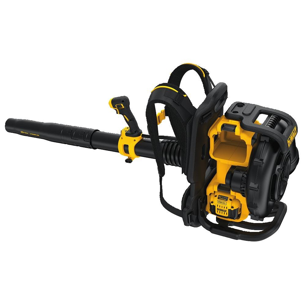 Best Backpack Blower Reviews and Buying Guide 4