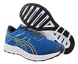 ASICS Men's fuzeX Lyte 2 Running Shoe, Thunder