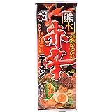 Itsuki Kumamoto Akashin Tonkotsu Spicy Ramen Noodles, 114G