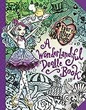 by jeanine henderson ever after high a wonderlandiful doodle book paperback december 2 2014