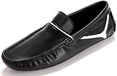 Casual Loafers Driving Shoes Moccasins