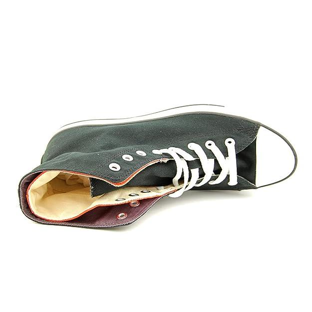   Converse 132444f CT Two Fold Hi Top Sneaker