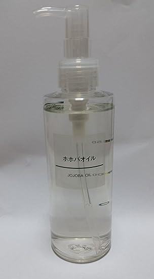 無印良品 ホホバオイル JOJOBA OIL 200ml