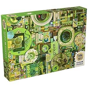 Outset Media Puzzle 254 X 3556 X 609 Cm