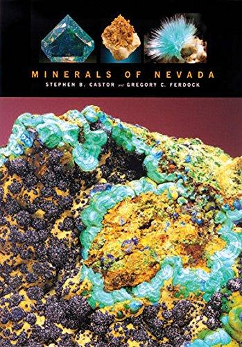 Minerals Of Nevada
