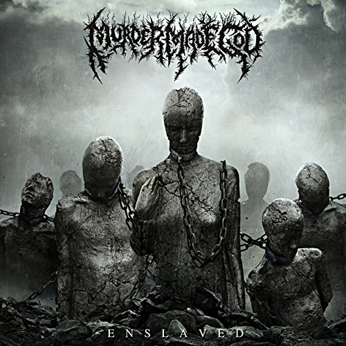 Murder Made God - Enslaved (2016) [FLAC] Download
