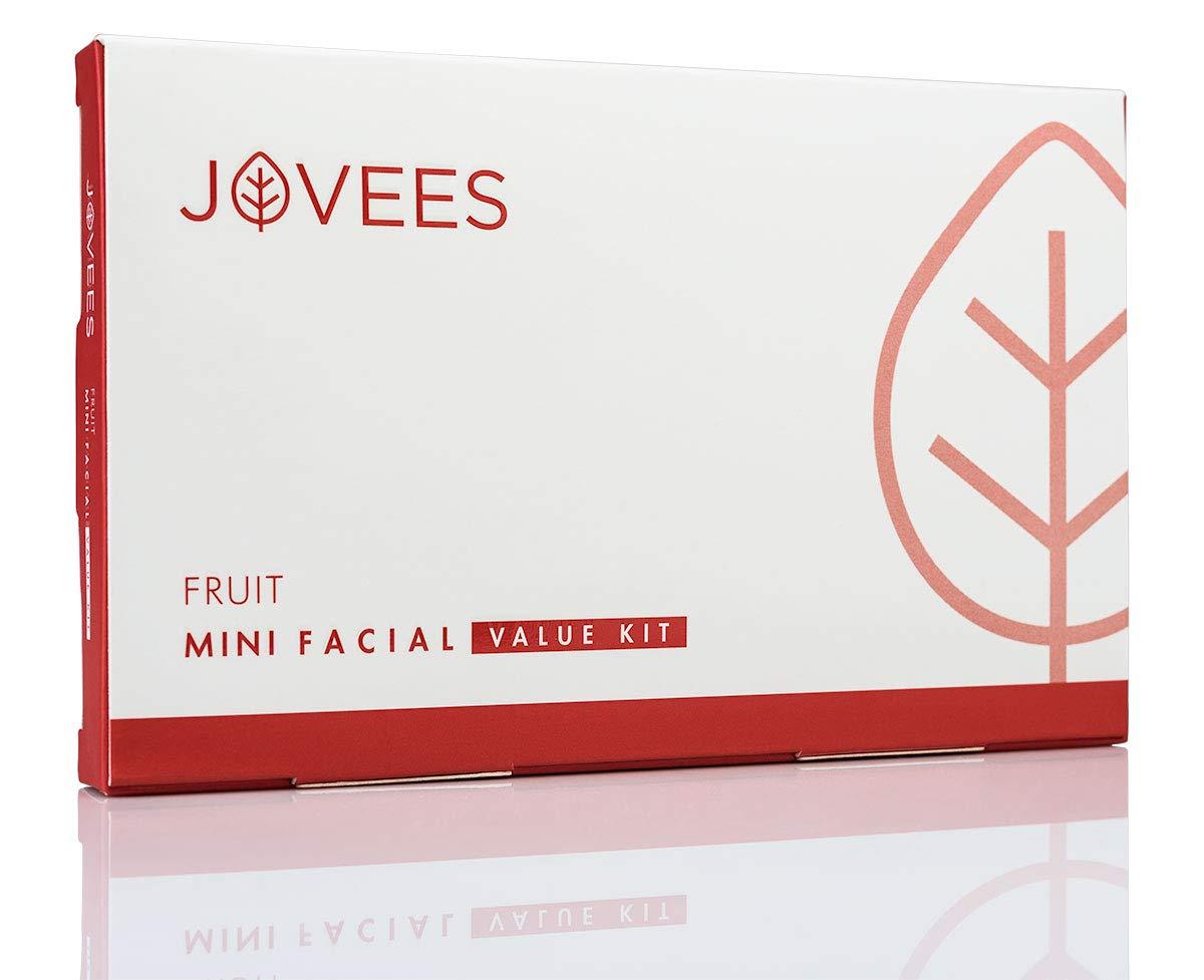 Jovees Fruit mini Facial Value Kit