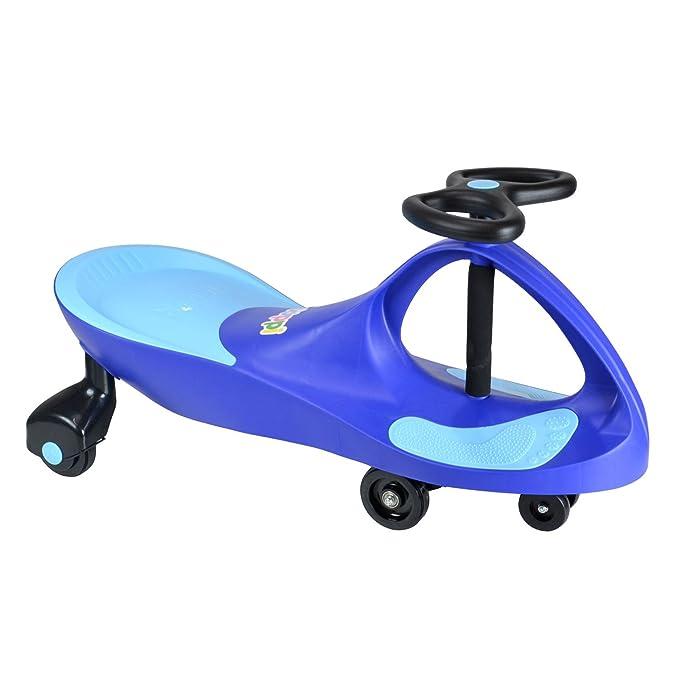 20 opinioni per Boppi Wiggle Car–blu scuro