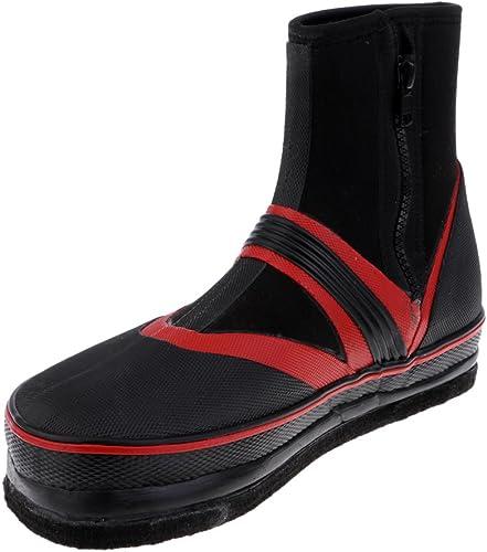 Néoprène Bottes Chaussures en Homyl de Pêche Antidérapants n0N8wPOkXZ