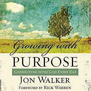Growing with Purpose Audiobook