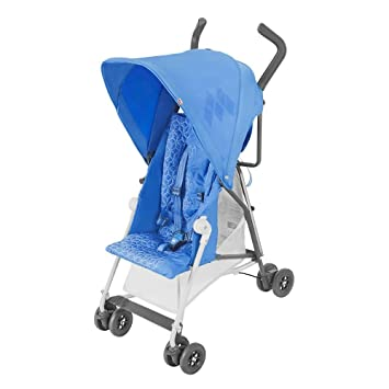 Amazon Com Maclaren Mark Ii With Recline Stroller Marina Baby