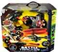 Air Hogs - Battle Tracker with Disc Firing Heli (Asst)