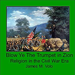 Blow Ye the Trumpet in Zion Audiobook