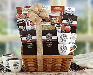 The Coffee Bean & Tea Leaf Collection
