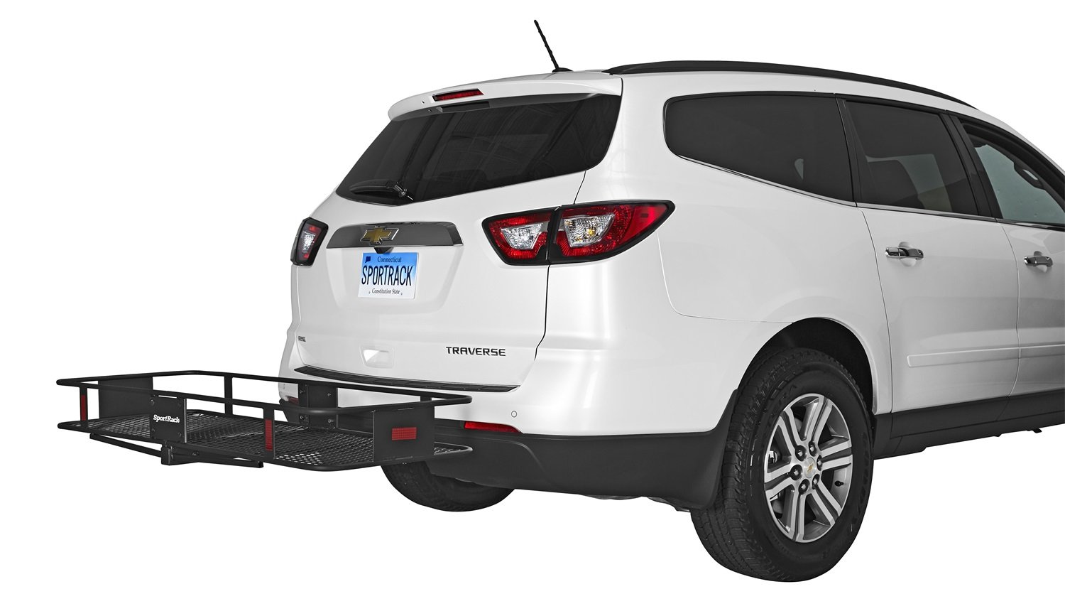 SportRack Vista Hitch Mounted Baskets
